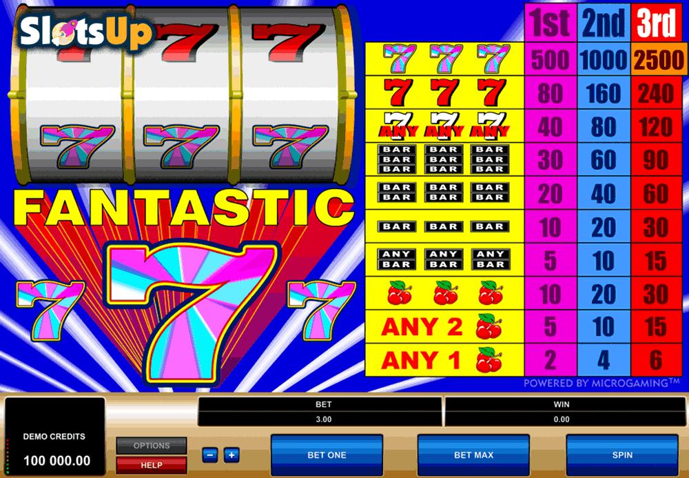 7s Slot