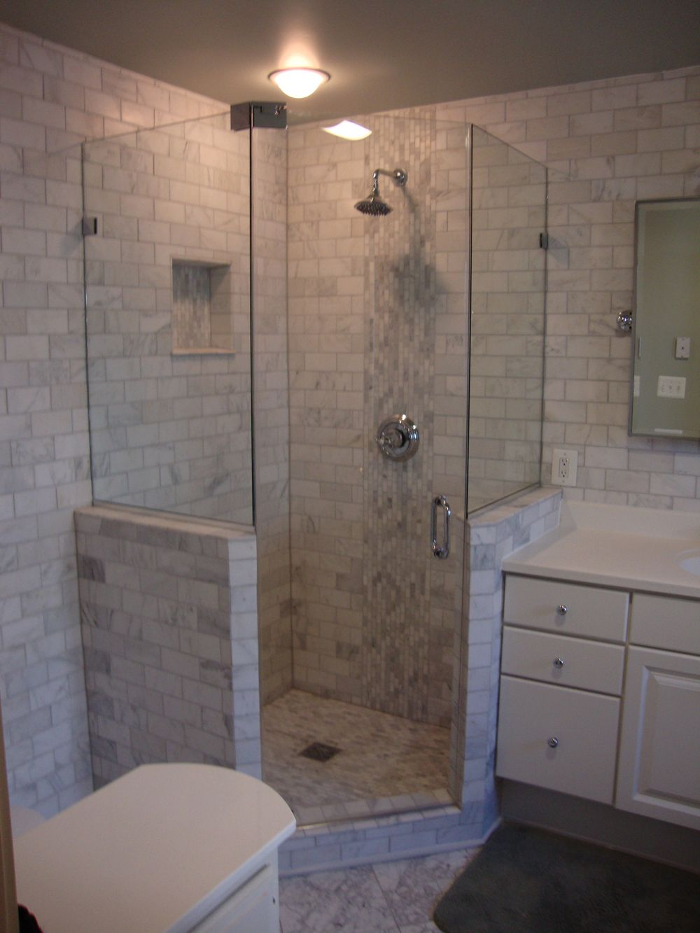 types of shower door finishes | 44444.jpg | Ideas for the ...