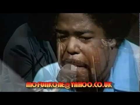 Barry White Never Gonna Give You Up Tv Performance 1974
