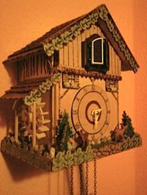 pin von hans karl frank auf reloj cu cu kuckucksuhr cuckoo clock pinterest selber bauen. Black Bedroom Furniture Sets. Home Design Ideas