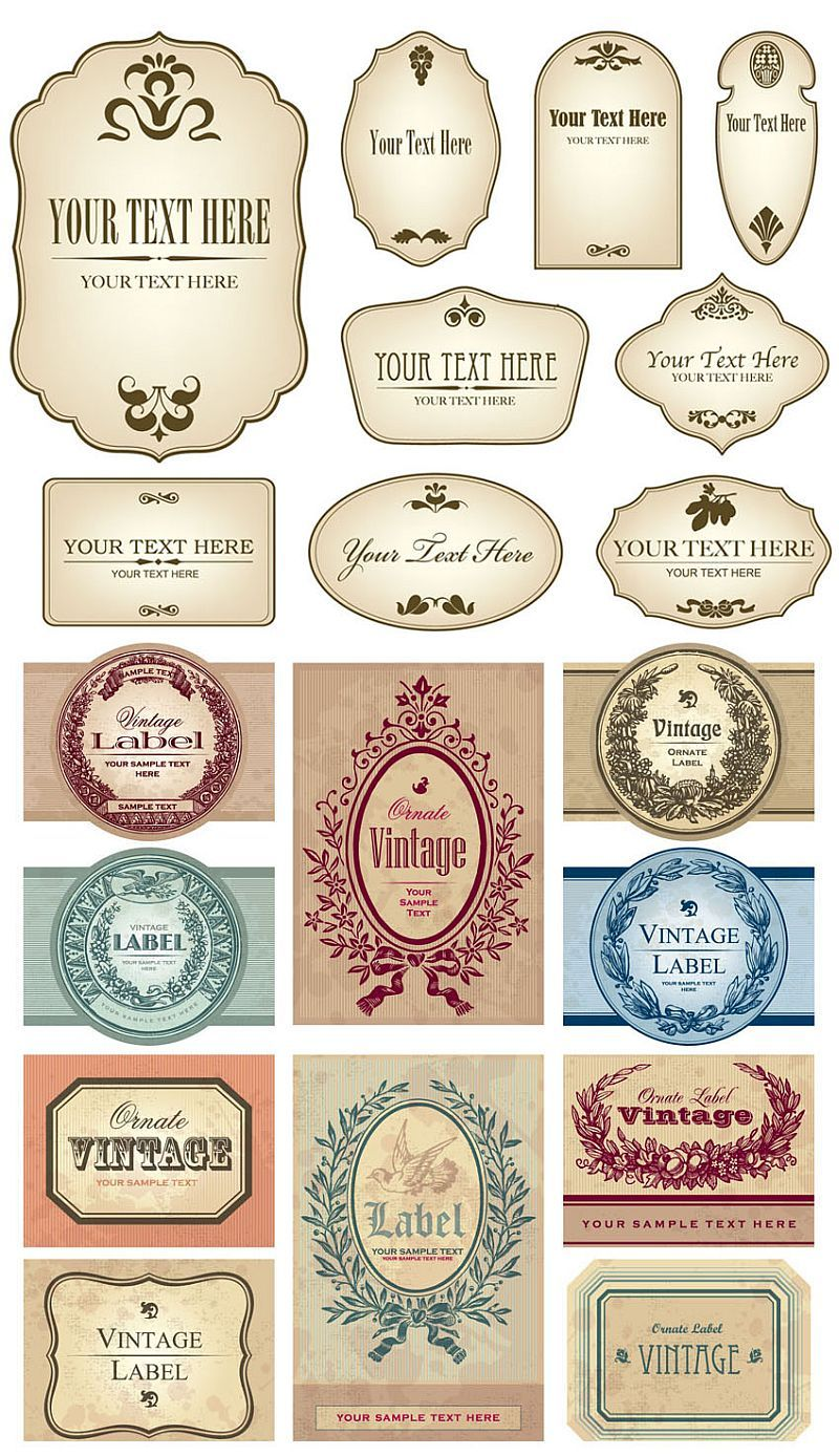 """Black cat 2/"""" or 1.5/"""" Vintage inspired round stickers glossy cut ready to use"""