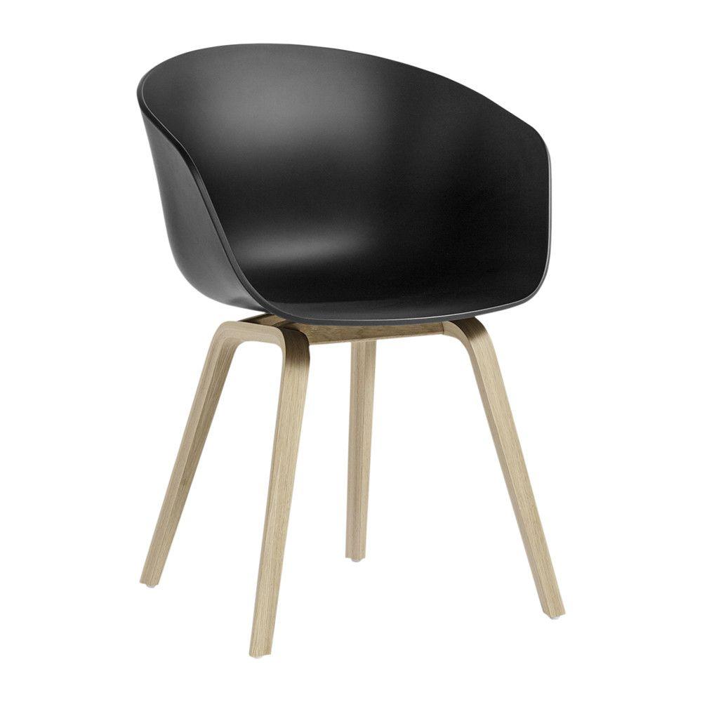 Hay Hocker hay about a chair aac22 schwarz jetzt bestellen unter https