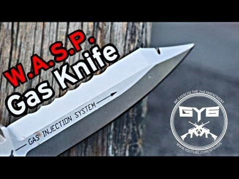 VIDEO: This Knife is Made to EXPLODE Anything it Stabs | John Hawkins' Right Wing News