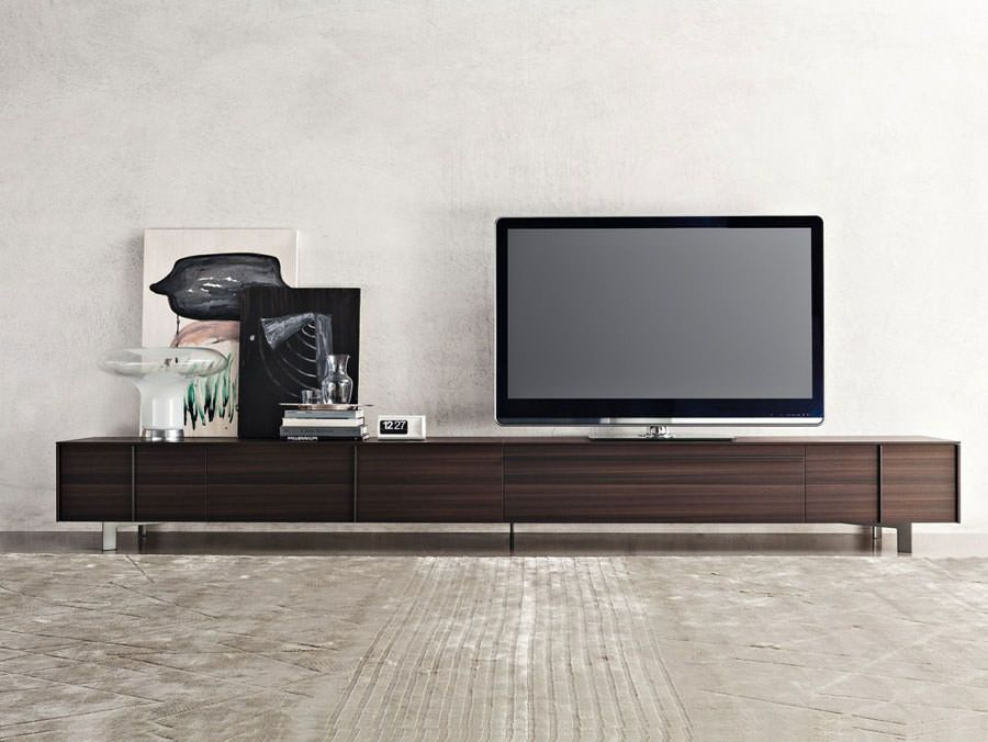 25 Mobili Porta TV dal Design Particolare | TVs, Tv walls and Tv stands