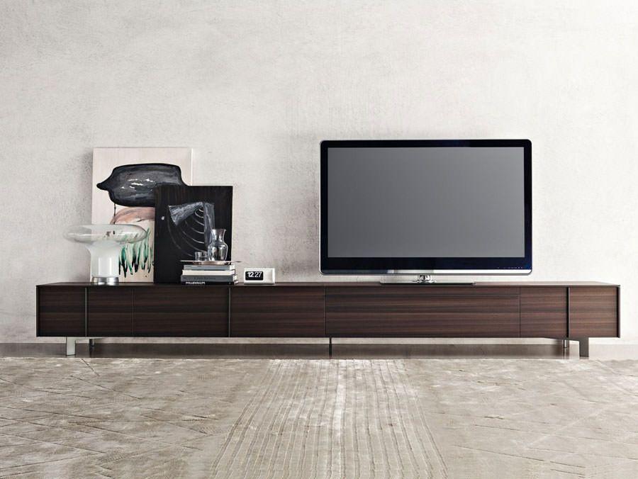 Mobile porta tv dal design particolare n.19 | Arredare living ...