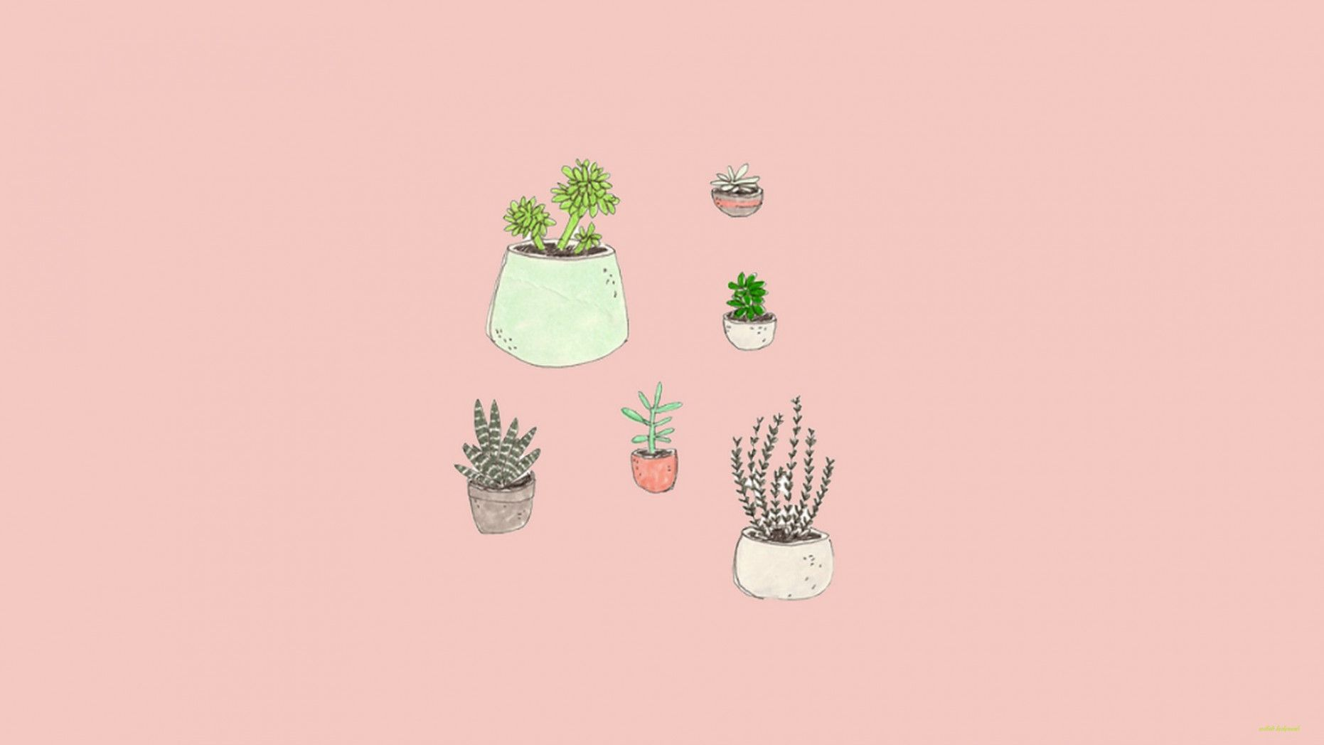 Cute Aesthetic Wallpapers For Laptop