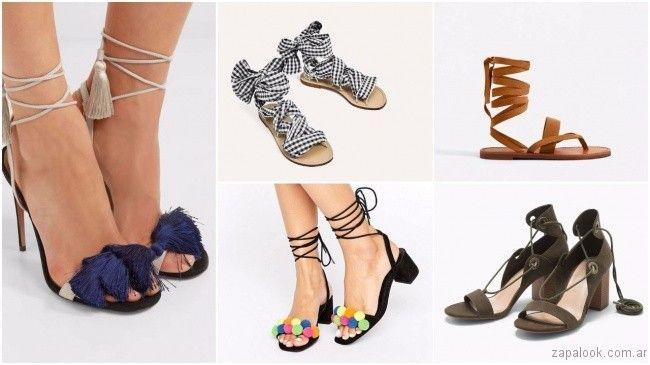 2019607e Tendencias – Calzados de moda primavera verano 2018 | Zapalook - Moda en Zapatos  2018