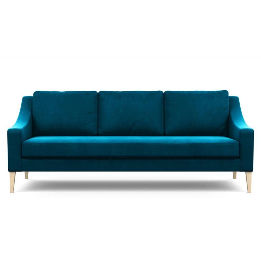 Richmond 3 Seater Sofa | Seater sofa, 3 seater sofa, Sofa