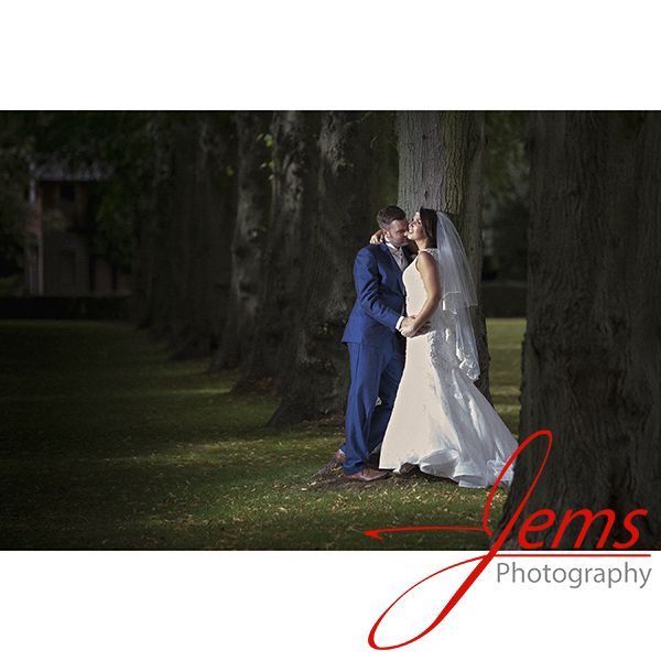 Wedding Photography At Dunchurch Park Hotel Gives So Many Options To Create Wonderful Photos