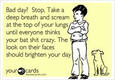 Funny Rough Day Quotes Google Search Rough Day Quotes Child