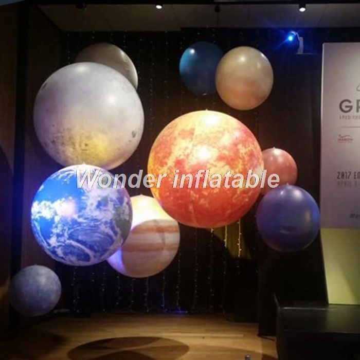 Planet Balloons Popular Planet Balloon Buy Cheap Planet Balloon Lots From China Planet Balloon Supplie Diy Party Decorations Balloons Space Party Decorations