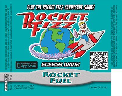 Rocket Fizz Soda Pop and Candy shop | Drink app, Soda pop