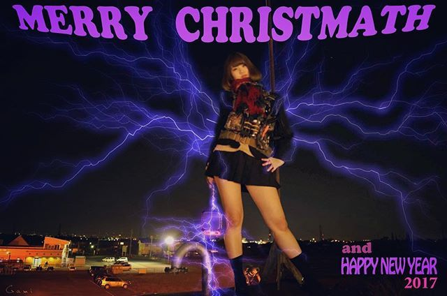 "WEBSTA @ blueswallowtail - Merry Christmas and Happy New year!! "" Goddess of Thunder "" JK #merrychristmas #xmas #Thor #TheMightyThor #Mjolnir #MjolnirHammer #marvel #Thorgirl #marvellegends #tokyo  #japon  #japan ##realtreecamo #jk #highschool #highschoolfriends #highschoolgirls #combatives #tacticaliife"