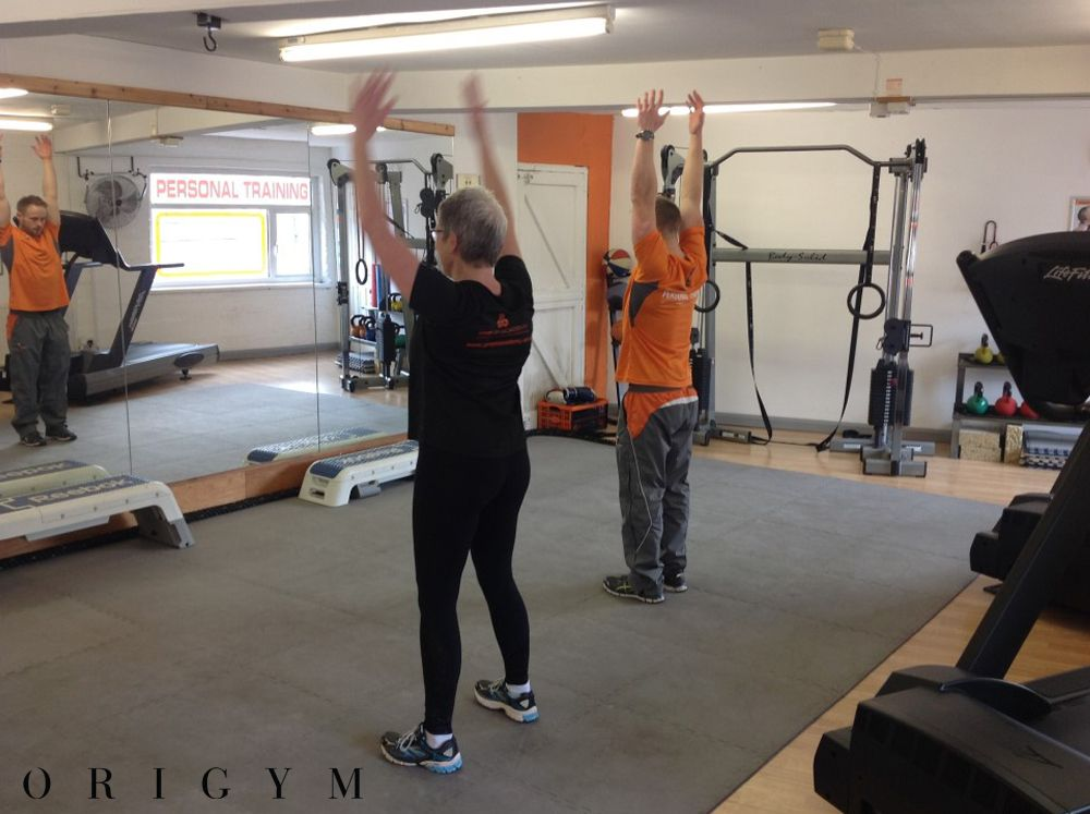 Gym instructor courses swansea from origym personal trainer courses