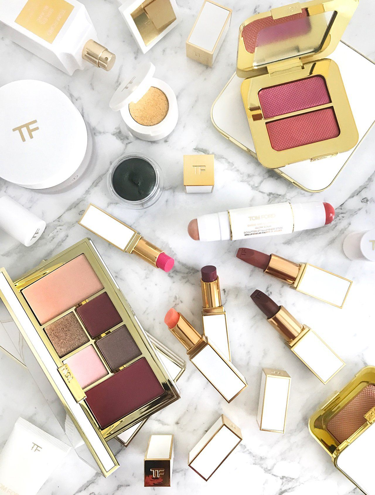 Tom Ford Summer Soleil 2018 Tom Ford Makeup Tom Ford Beauty