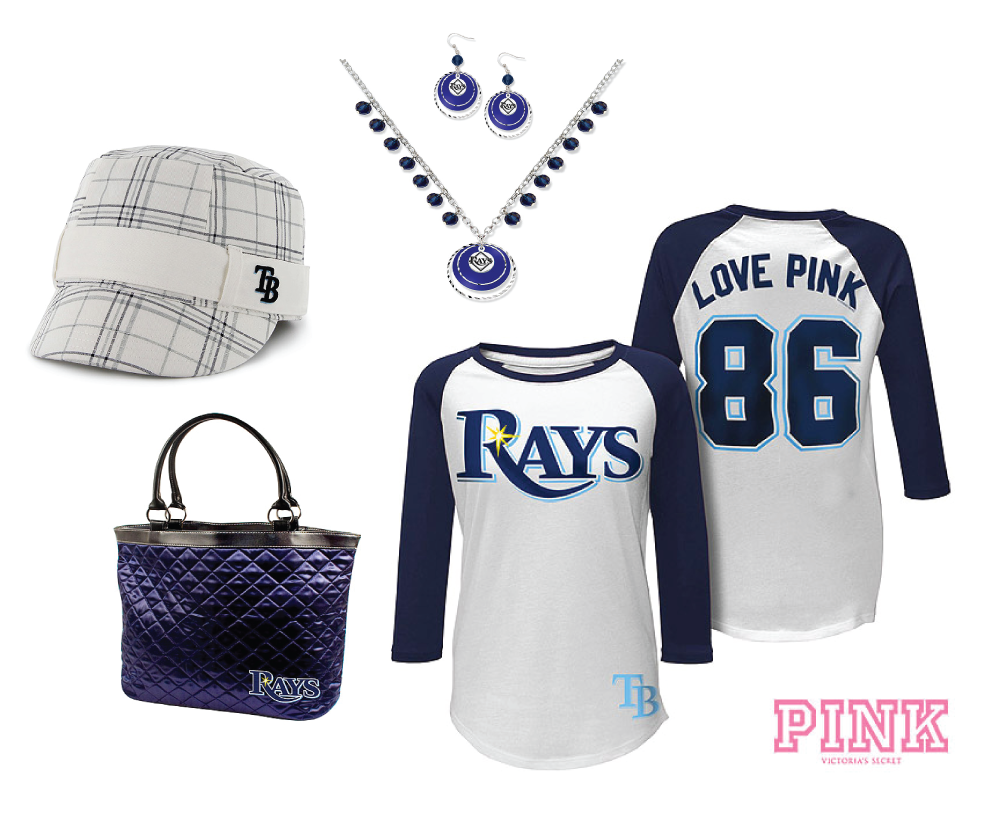 We Love This Look Find It In Our Online Mlb Store Rays Baseball Tampa Bay Rays Baseball Women