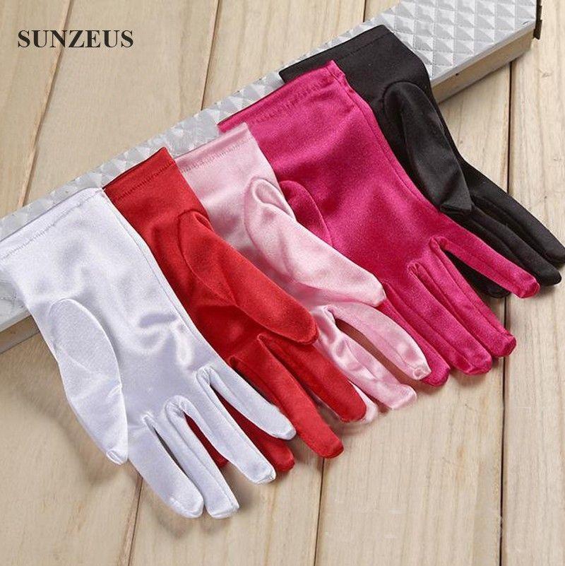Royal Wedding Gloves