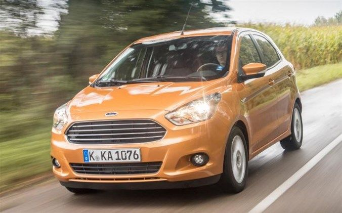 New Ford Ka Review Latest Cars Ford Ford Focus