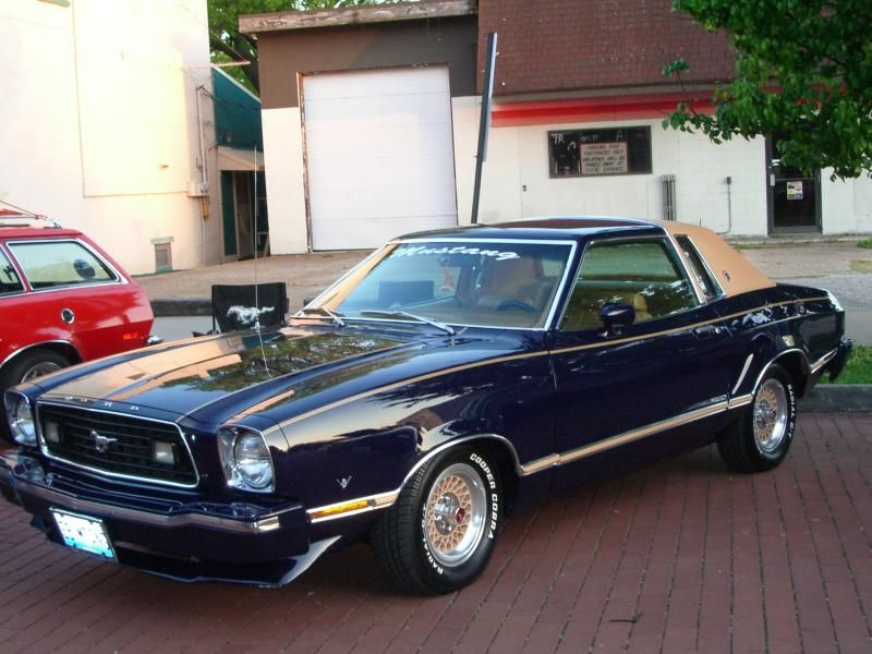 1978 Mustang For Sale 2019