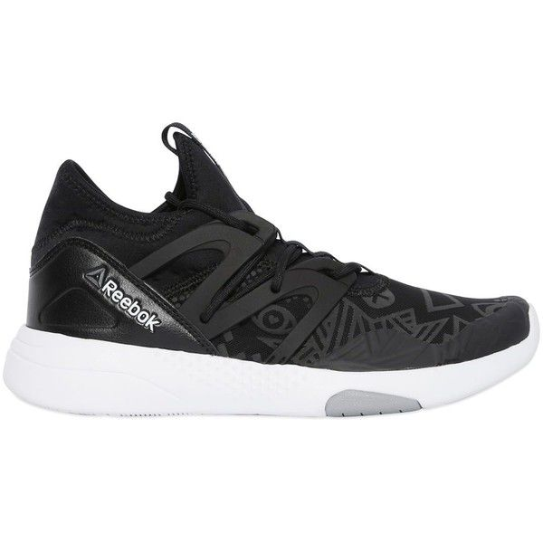 8ff66819 Reebok Women Hayasu Studio Dance Sneakers ($125) ❤ liked on ...