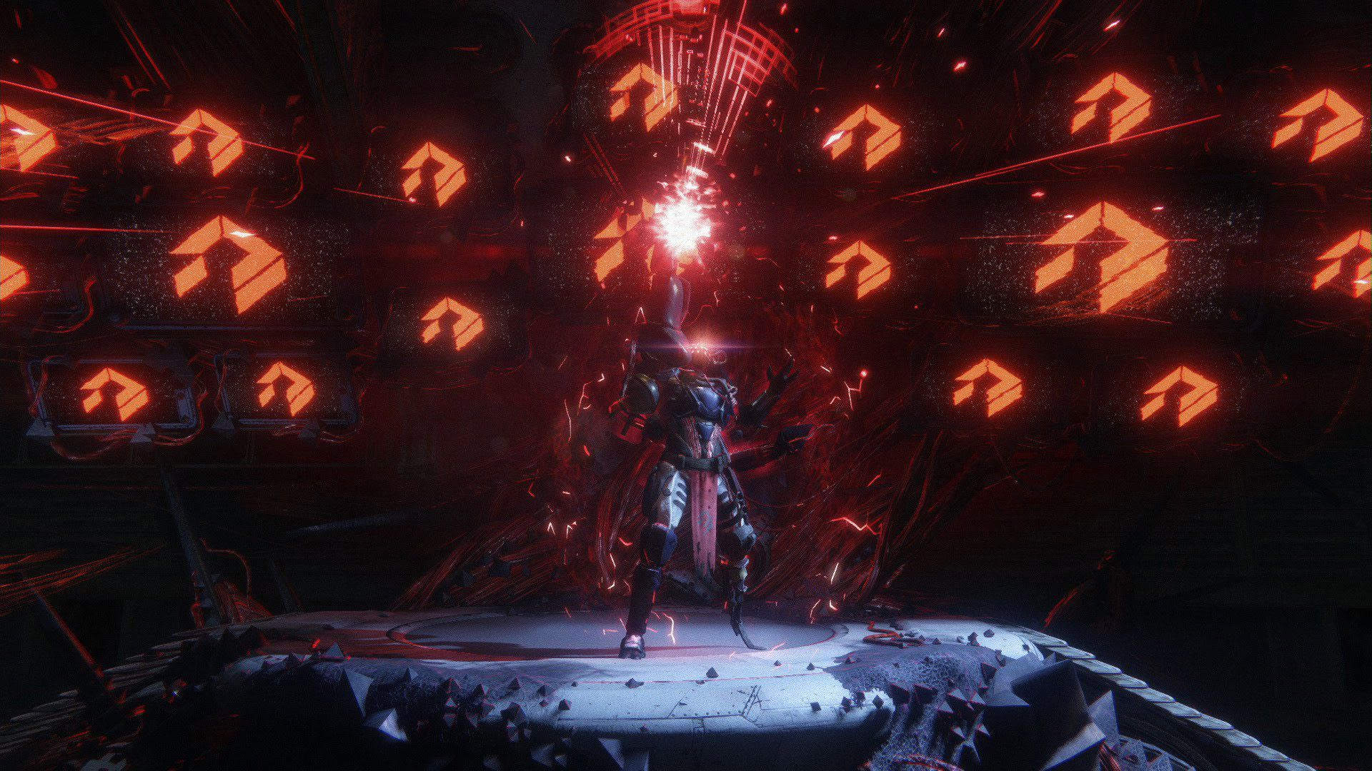 Destiny Siva Wallpaper Rise Of Iron Destiny Destiny Rise Of Iron