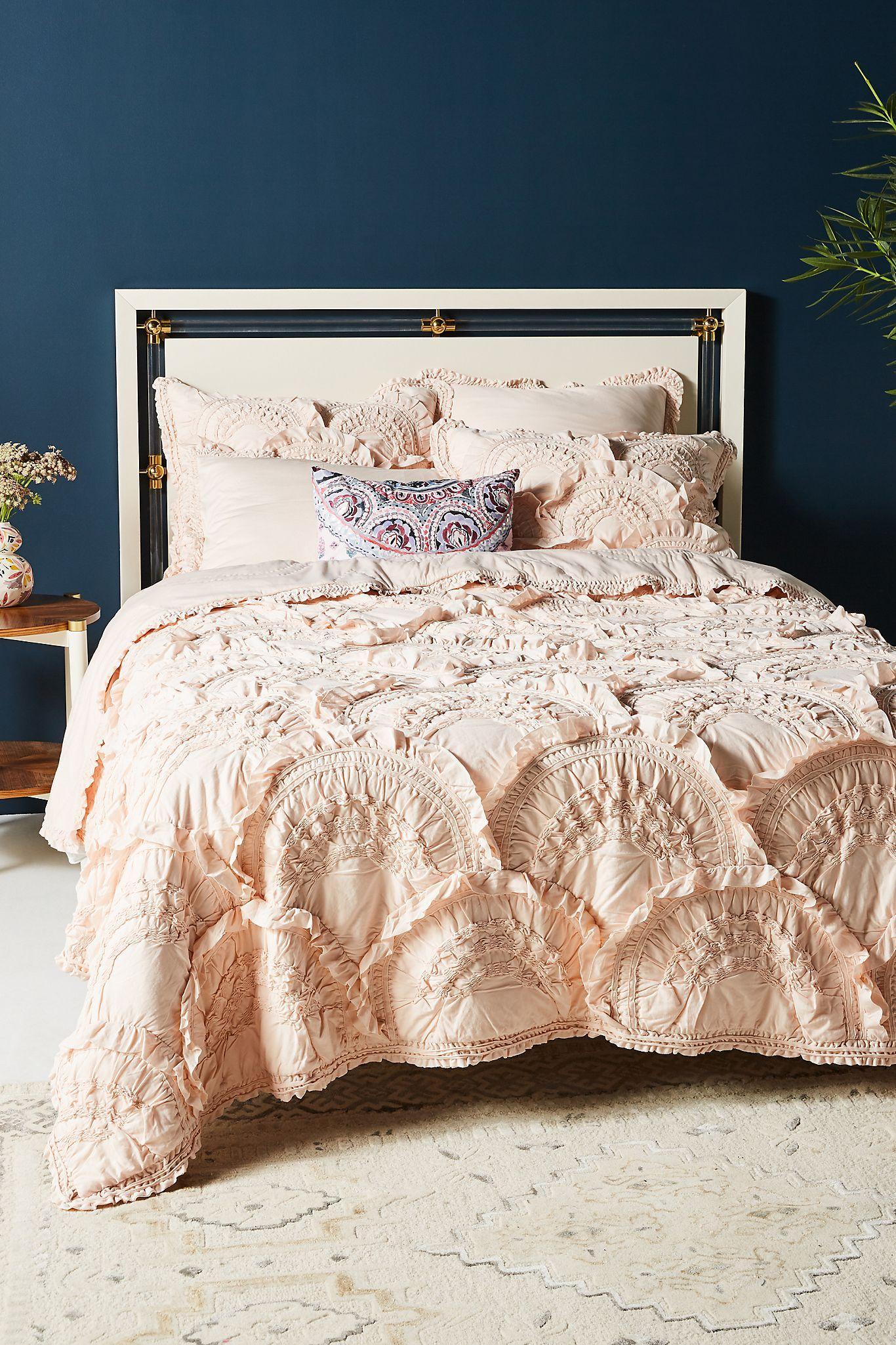 Rivulets Quilt Anthropologie Anthropologie Bedroom Bedding Sets Anthropologie Bedding