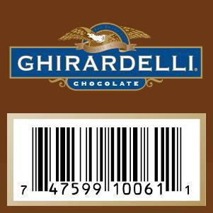 Ghirardelli Chocolate Co Coupon Logo Travel In 2019 San