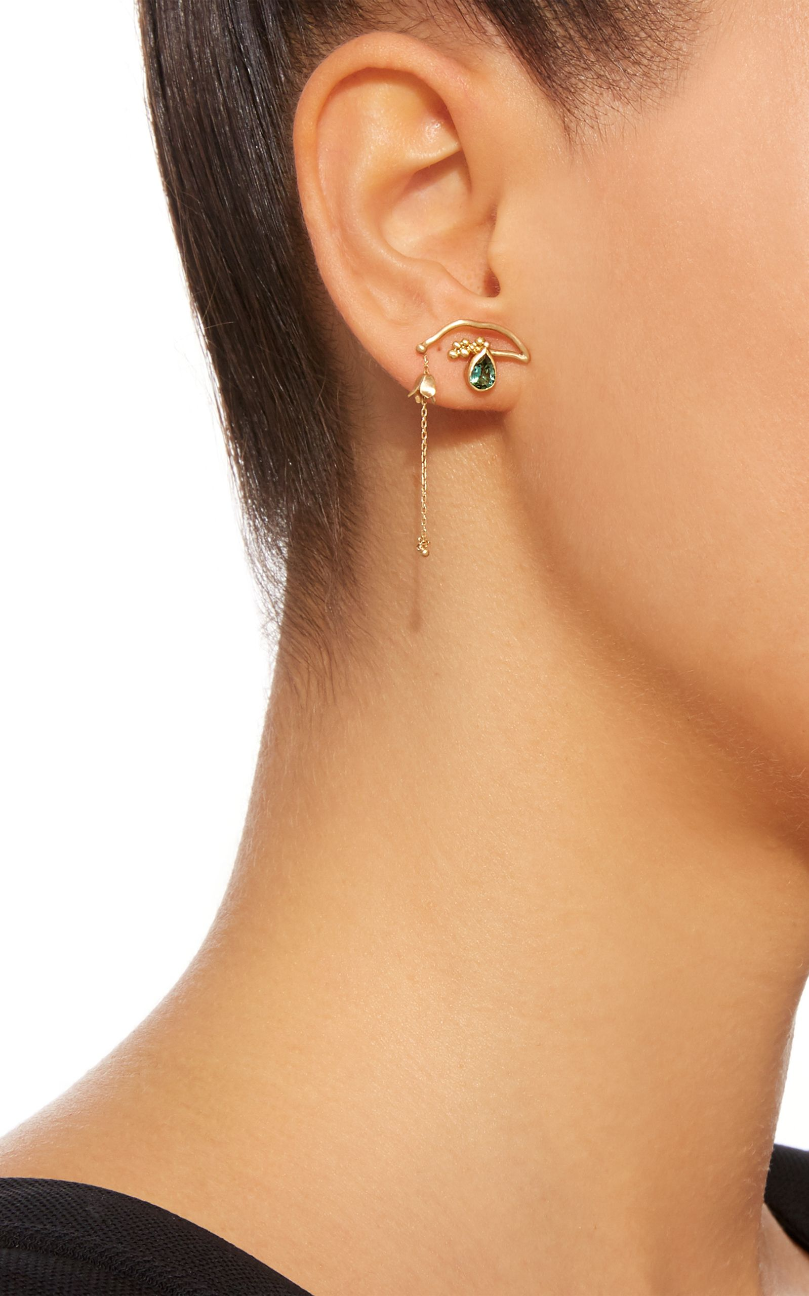 screen drip gold full drop in the earring single josina earrings view room y finejewelry product jewellery