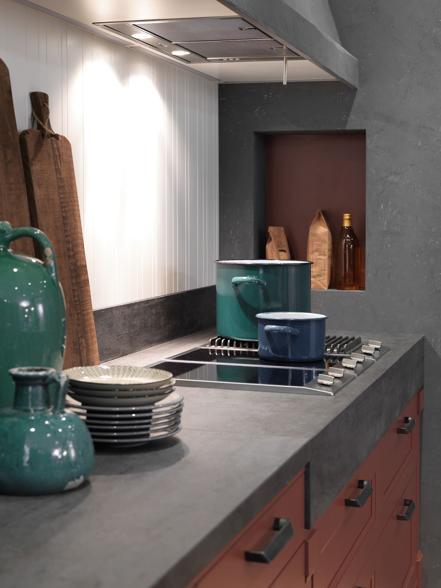 Erfreut Hgtv Lackfarben Für Die Küche Bilder - Küchenschrank Ideen ...