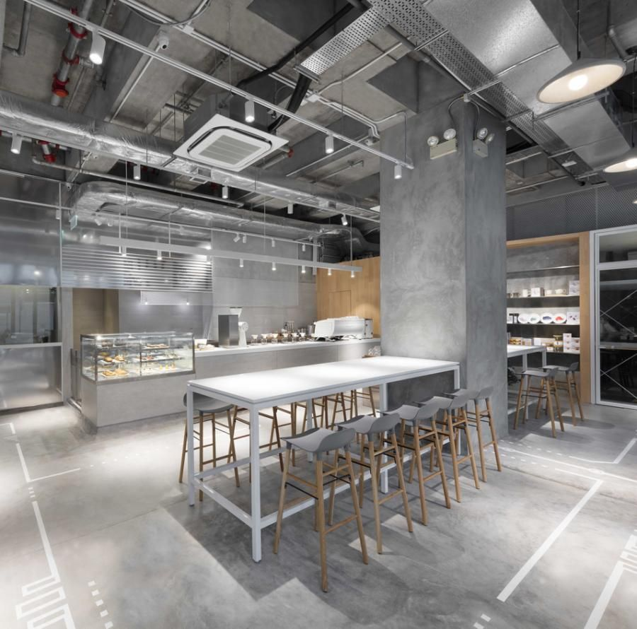 The World S Best Coffee Shops For Design Lovers 画像あり