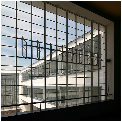 Bauhaus Architektur