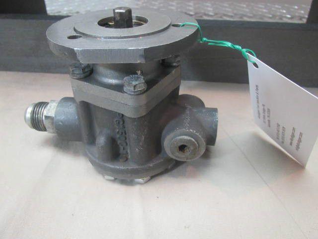 Hilborn 150C-1 Fuel Pump = 80A Enderle or 700 Waterman