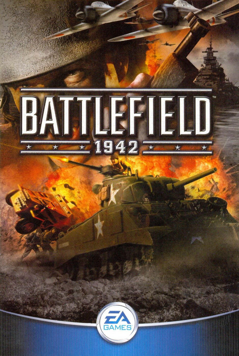 Battlefield 1942 With Images Battlefield 1942 Pc Games