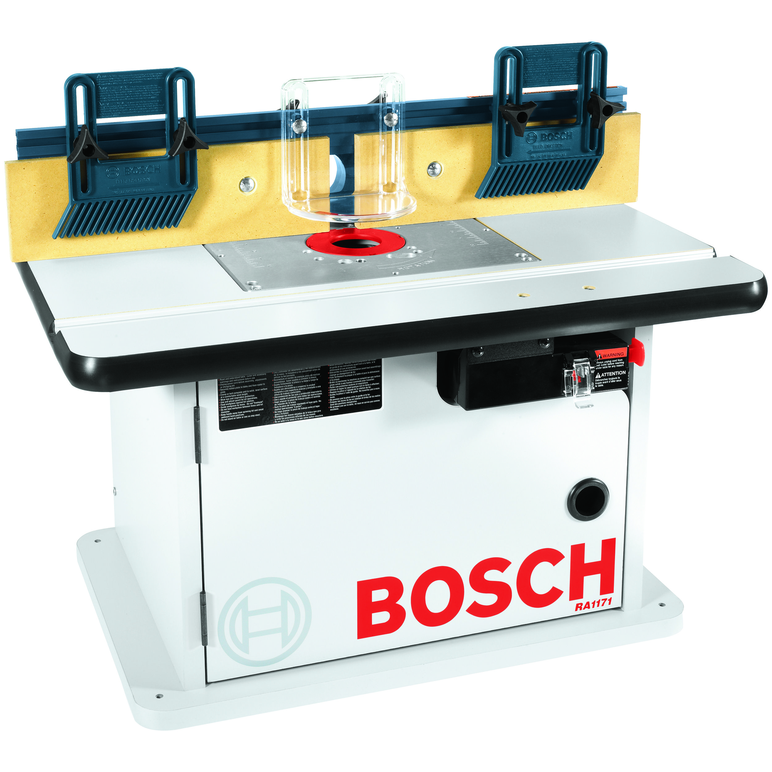 Bosch Bench Top Router Table Top Routers Router Table