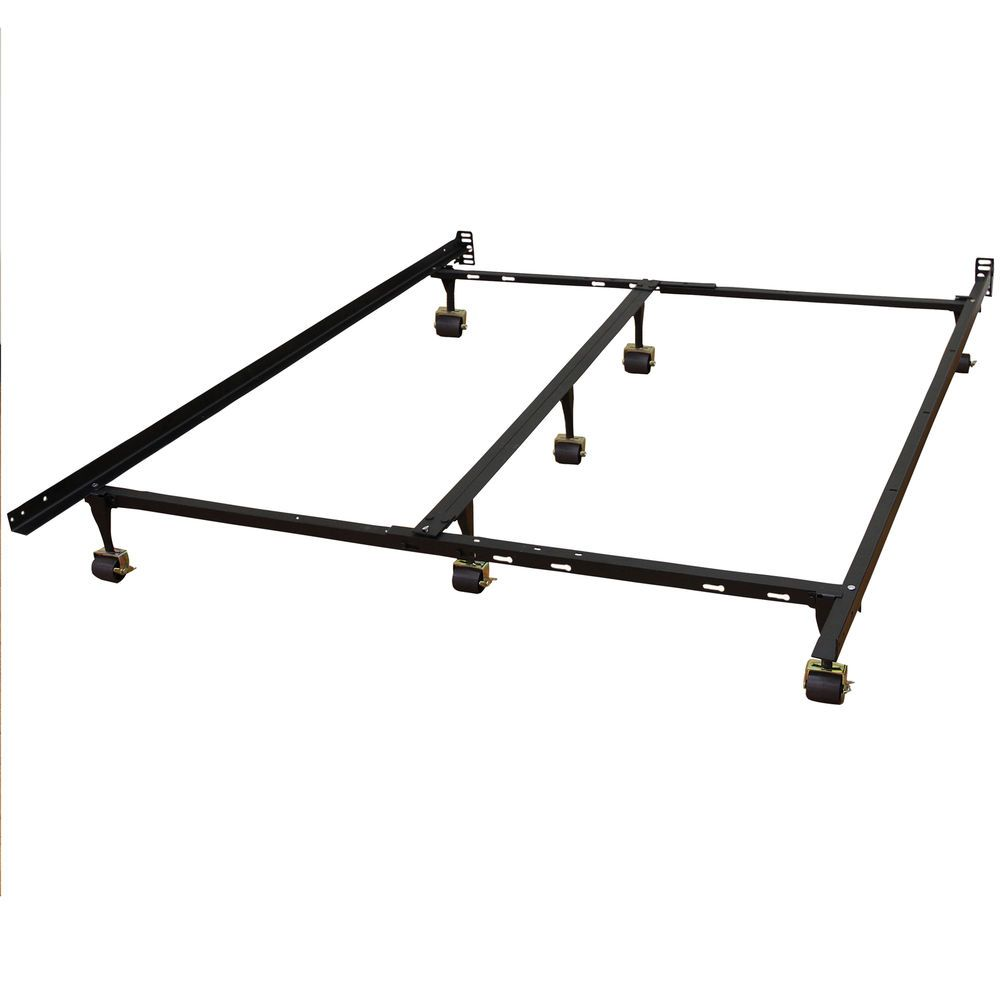 Adjustable Bed Frames California King Queen Full Twin Xl Sizes