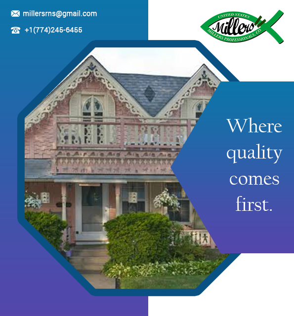 Cost Is The Major Factor While You Are Going For Roofing Contractors Quincy Ma Generally Most Of You Have The In 2020 Siding Contractors Roofing Roofing Contractors
