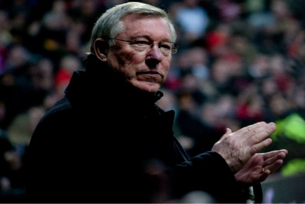 35 Inspirational Sir Alex Ferguson Quotes On Success Sir