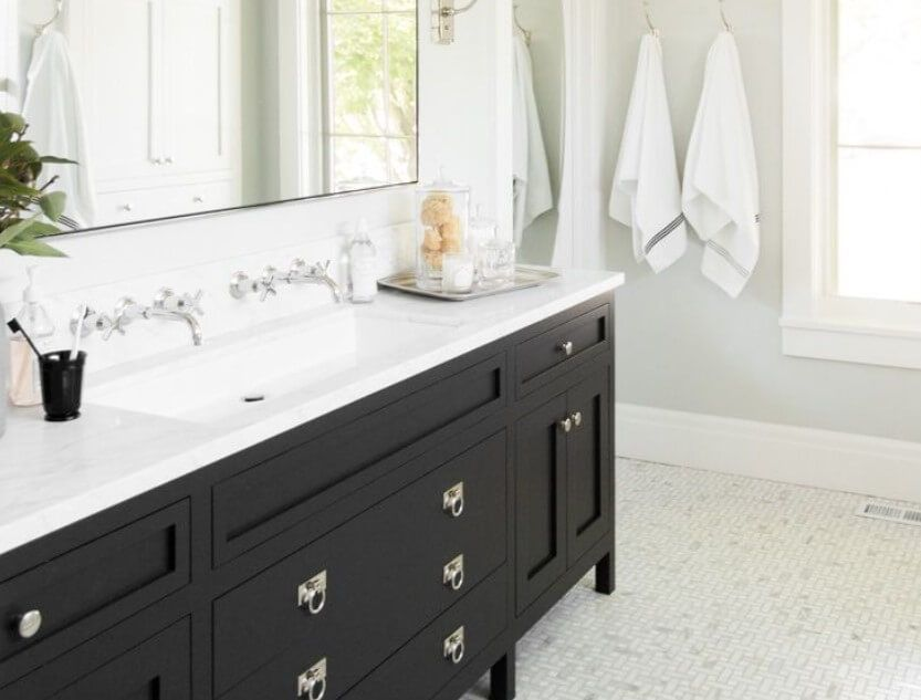 65 Bathroom Cabinet Ideas 2021 That Overflow With Style Bathroom Renovation Cost Bathroom Cabinets Diy Bathroom Cabinets