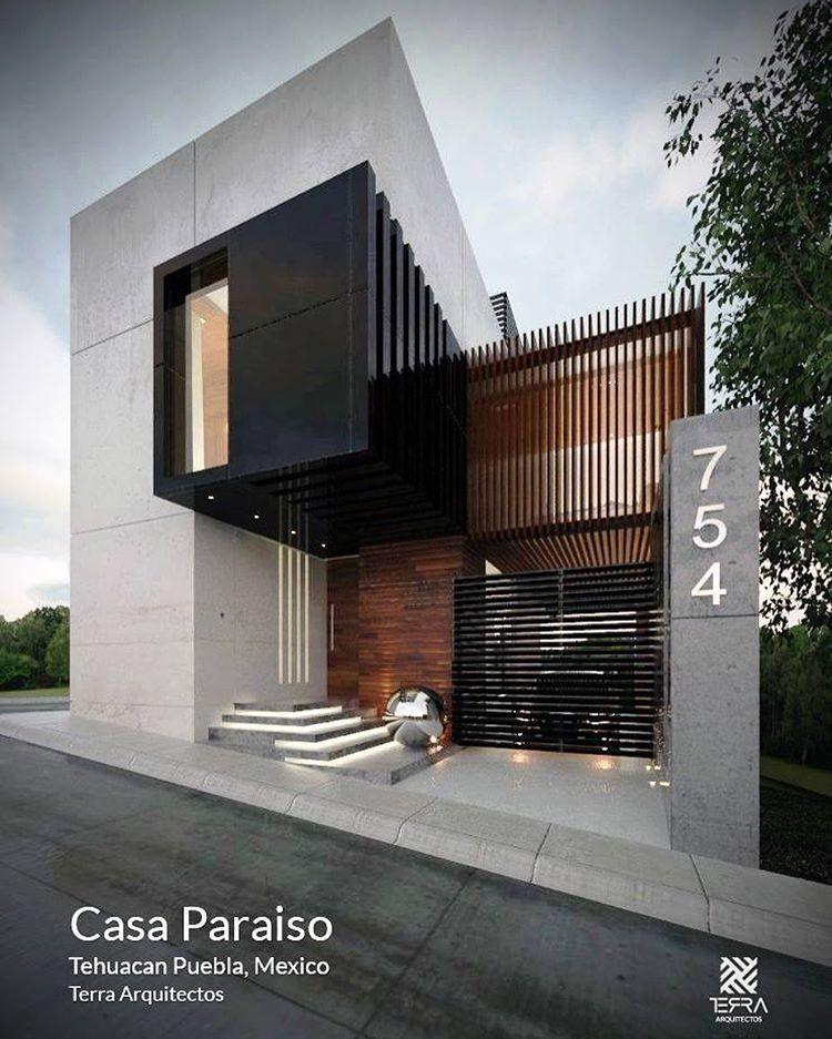 Pin de erick gress en diseno arquitectura casas for Arquitectura y diseno de casas modernas