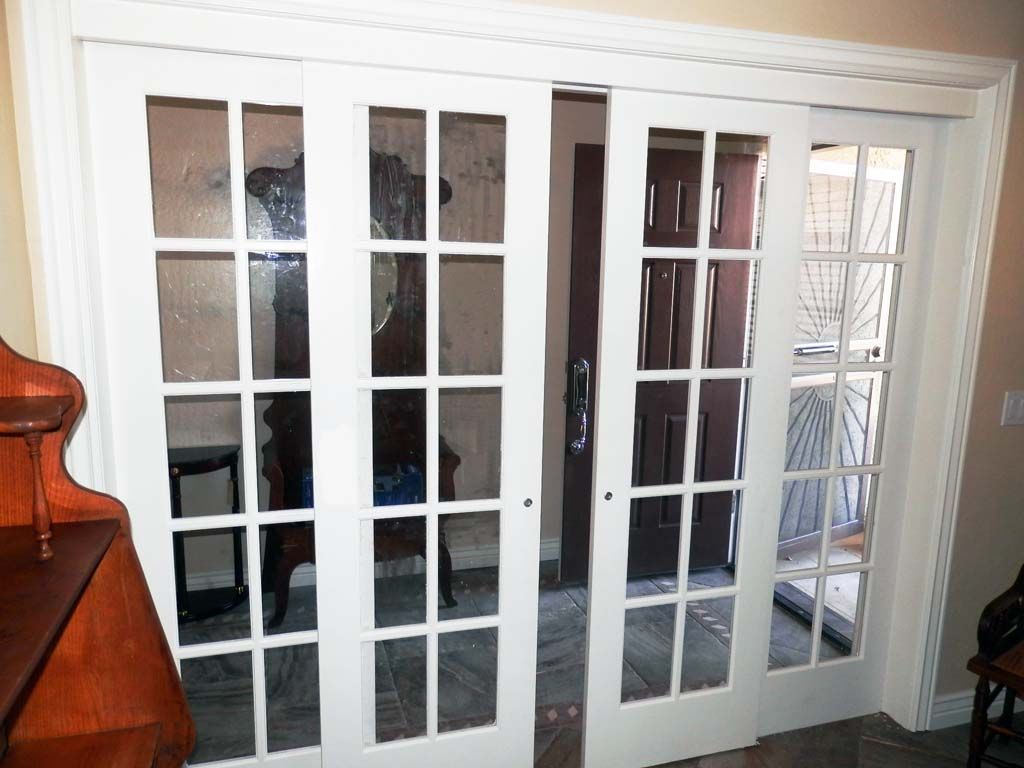 Everything You Should Know Before Buying Sliding French Doors Ellecrafts Sliding French Doors Interior Sliding French Doors French Doors
