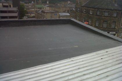 Liquid Rubber Roof Coating Roof Waterproofing System Flat Roof Installation Roof Installation Roof Cost