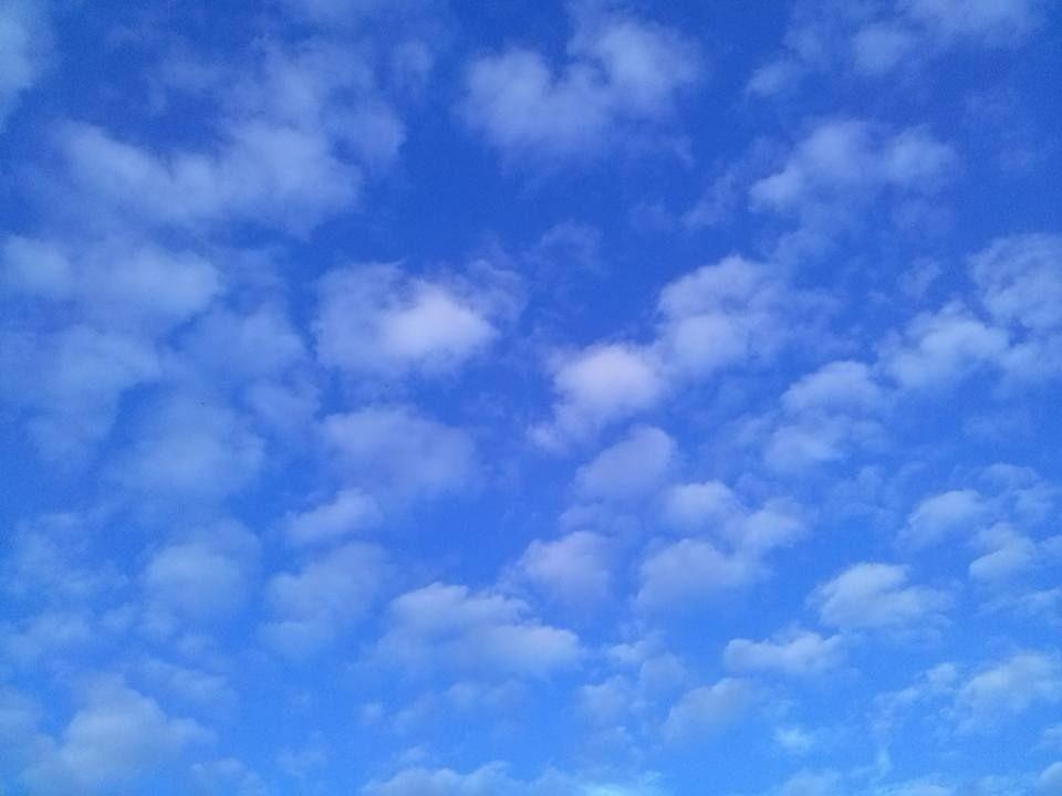 Prachtige lucht 17-7-2015