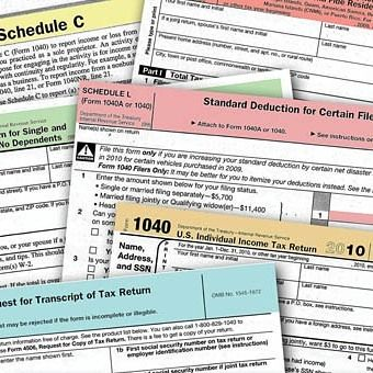 Tax Day Is Monday Will You Need An Extension   News