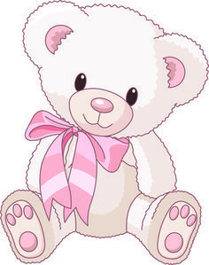 Cute Baby Girl Clip Art Cute Teddy Bear Vector Illustration 02 Vector Animal Free Download Teddy Bear Drawing Teddy Bear Tattoos Teddy Bear Cartoon