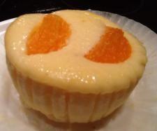 Käsekuchen-Muffins | Rezept | Käsekuchen muffins, Käsekuchen und ...