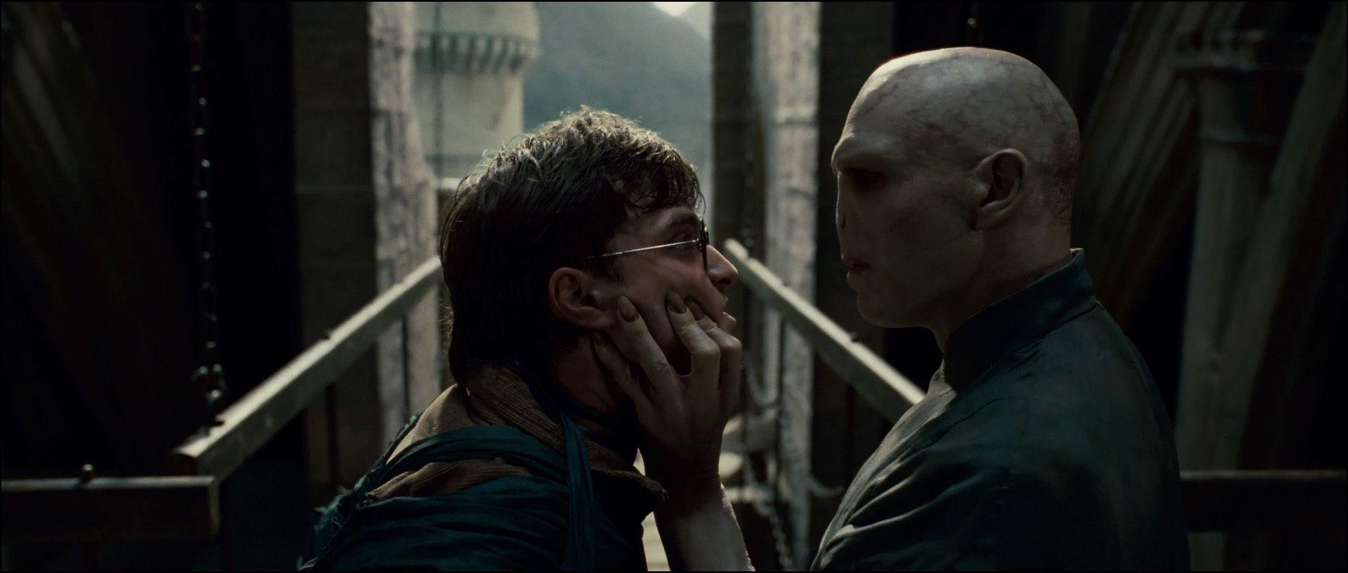 Image result for harry potter scenes