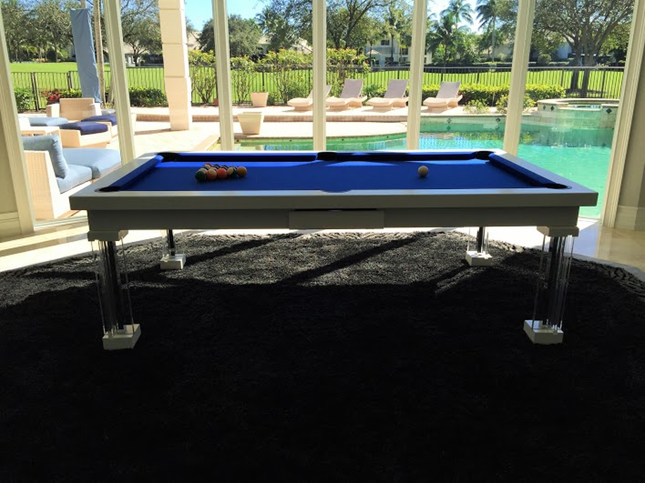 Dining Room Pool Tables Expensive Table Excellent With Photo Glamorous Dining Room Pool Table Decorating Inspiration