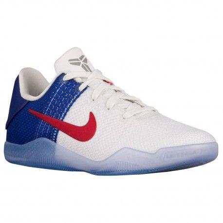 Nike Kobe Xi Elite Boys Grade School Basketball Shoes
