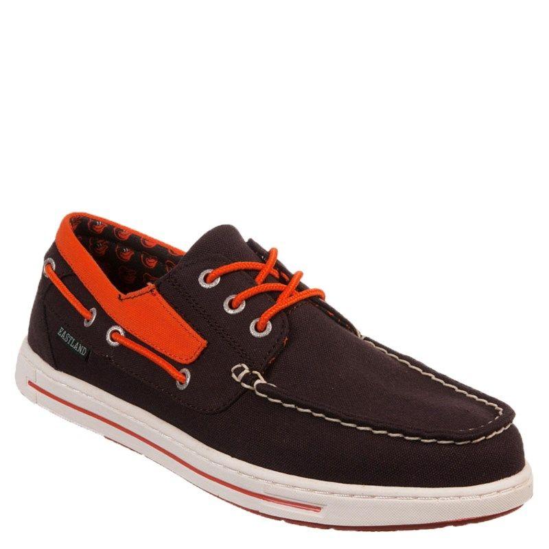 Men's Eastland Detroit Tigers ... Adventure Boat Shoes 1IWb0LWy