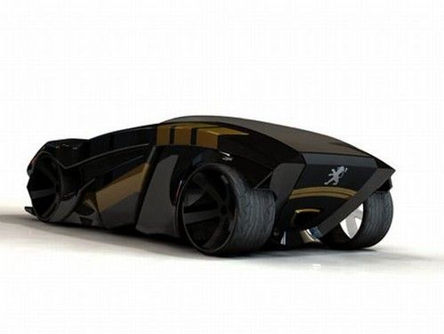Futuristic Concept Cars Google Search Girls Vehicles